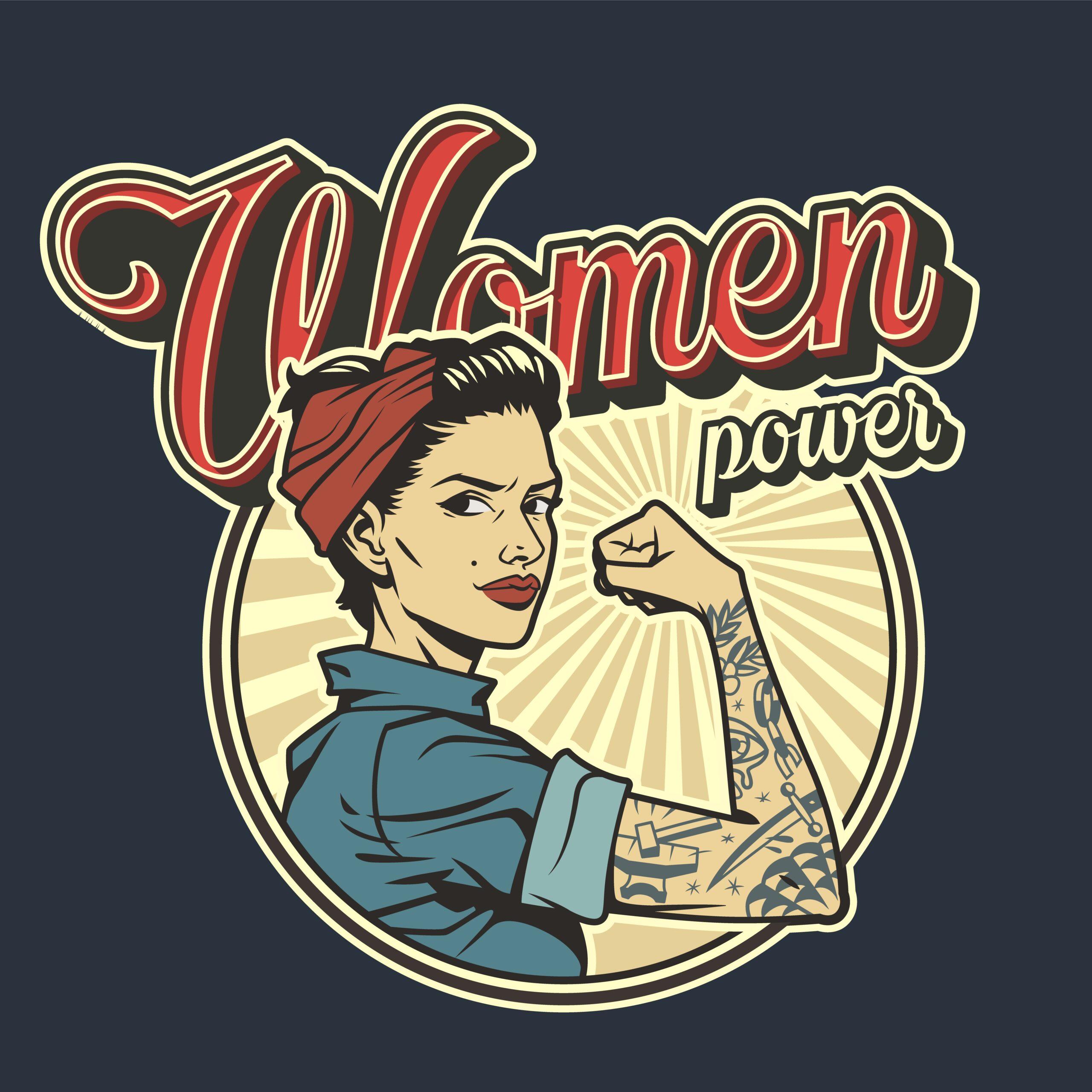 Frauentag 2021: Unsere Aktionen und unser